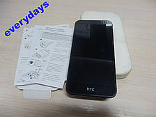 Мобильный телефон HTC 616 DUAL #1042