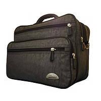 Мужская сумка для документов Wallaby 26531 полу-каркас, фото 1
