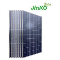 Солнечная панель Jinko Solar JKM260P