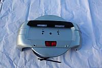 Калитка крышка запасного колеса двери багажника Mitsubishi Pajero Wagon 4