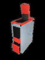 Твердотопливный котел TverdoTOP HARD TH-12 (без утеплителя)