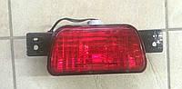 Стоп сигнал птф в крышку запаски Mitsubishi Pajero Wagon 4 MB859364