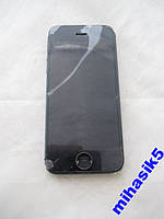 Apple Iphone 5 16gb Black Оригинал