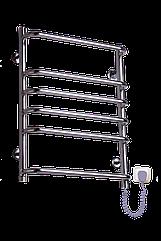 Электрич.полотенцесушитель Стандарт-6 (640*480*130) 95 Вт нержавейка