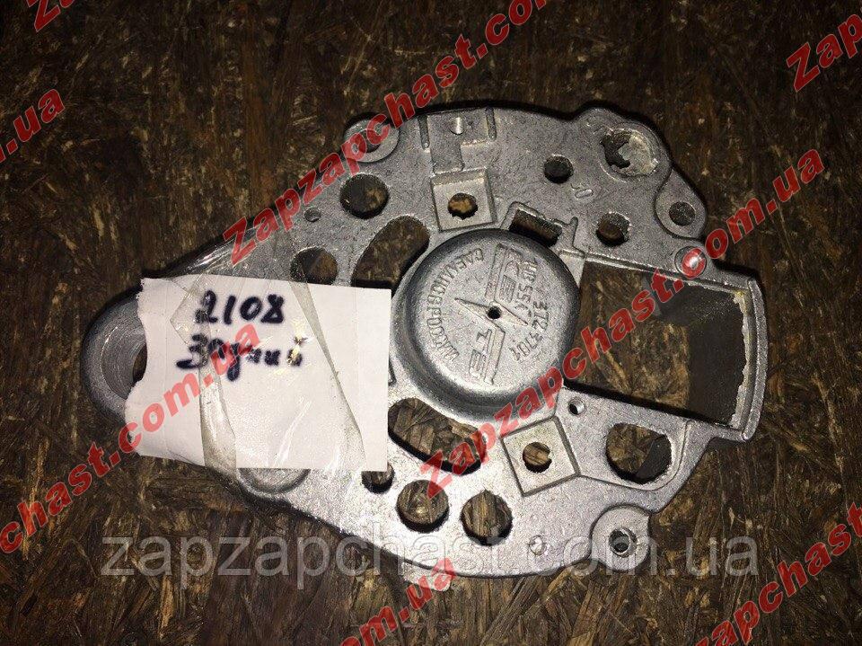 Крышка генератора Ваз 2108 2109 21099 задняя