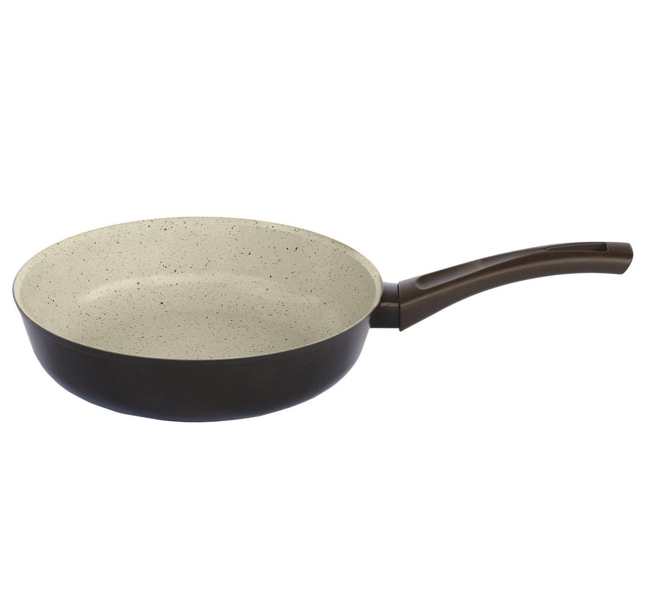 Сковорода Класик декор 28см Біол