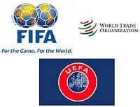 Флаги международных организаций (двухсторонние), фото 1