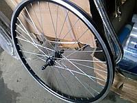 Обод,колесо 26 усиленное заднее алюминиевое.