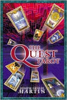 Таро Поиск — Quest Tarot