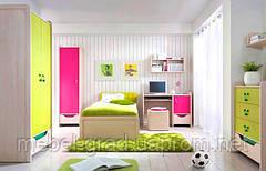 Как выбрать детскую мебель?