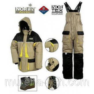 Kостюм зимний Norfin Arctic -25°C (XXL/60) Норфин, фото 2