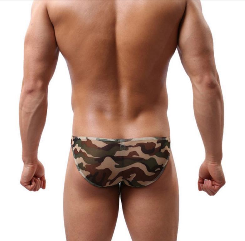 Мужское сексуальное эротическое нижнее бельё