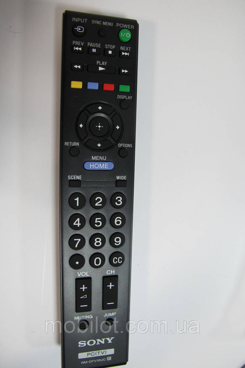 Пульт Sony PC (TV)  (AR-1715)