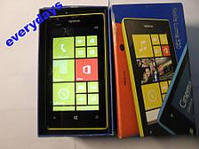 Мобильный телефон Nokia Lumia 520 №1009