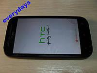 Мобильный телефон HTC Desire SV T326e Black