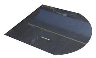 Каленое стекло ATHINA под камин (толщина 8 мм)