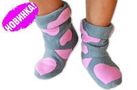 Модные дизайнерские тапочки Сердечки из флиса, дизайнерские тапочки для дома, домашняя обувь