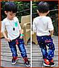 Детские джинсы - неустаревающий вид одежды для детей разных возрастов