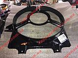 Диффузор радиатора Заз 1102 1103 таврия славута новый образец голый, фото 4
