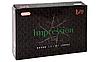 Контактные цветные линзы Tutti Impression Black