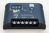 Контроллер заряда-разряда 40 А 12/24 ( автомат ) для солнечных батарей