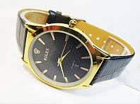 Кварцевые часы Rolex классика, фото 1