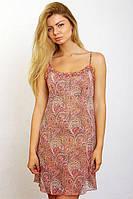 Сорочка Shato - 309 (женская одежда для сна, дома и отдыха, домашняя одежда)