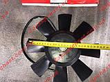 Вентилятор охлаждения радиатора заз 1102 1103 таврия славута AURORA, фото 6