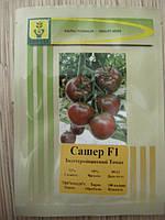 Семена томата Сашер F1 100с, фото 1