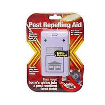Отпугиватель мышей, тараканов Pest Repelling Aid, фото 3