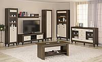 Мебель для гостинной Парма (Мебель-Сервис)