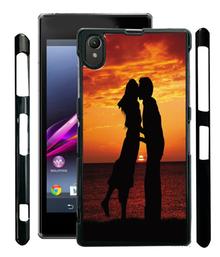 Чехол для Sony Xperia с любым изображением