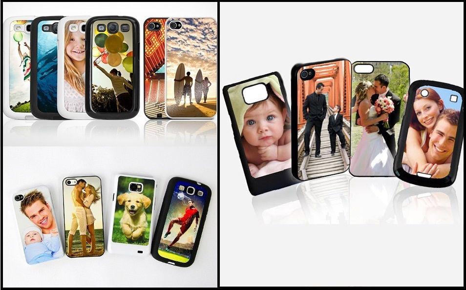 Чехлы для телефонов Samsung с любым изображением
