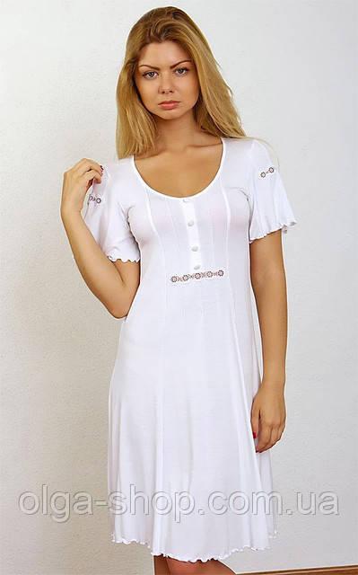 b5b34eb59bdb Сорочка Shato - 311 (женская одежда для сна, дома и отдыха, домашняя одежда