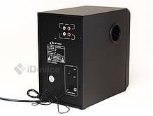 Акустическая система 2.1 Optima OPT 338 USB/SD/FM, фото 2