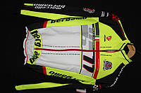 Термокуртка размер XXXL Marcello Bergamo