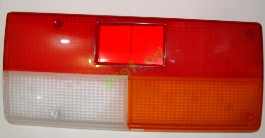 ВАЗ 2107 скло задніх ліхтарів