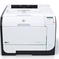 Лазерный принтер HP LaserJet Pro 400 Color M451dne из Эвропы