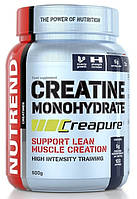 Nutrend Creatine monohydrate creapure 500g, фото 1