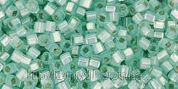 Бисер TOHO кубический TC-01-2118