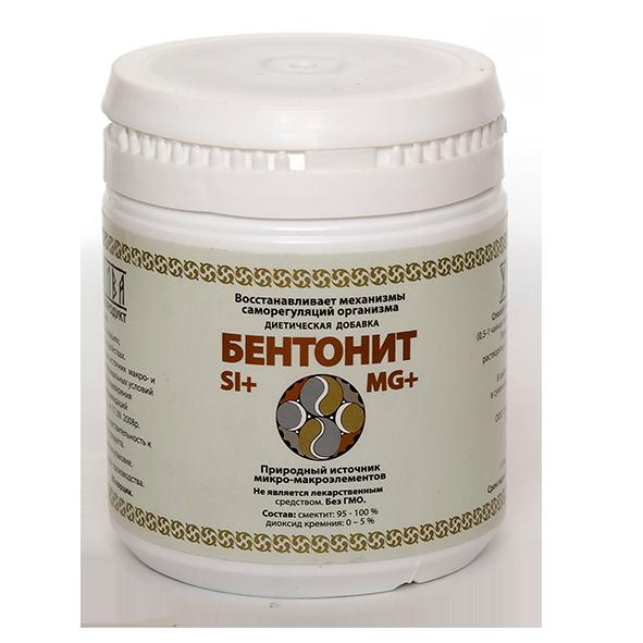 Глина Бентонитовая