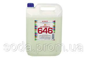 Растворитель 646 (б/п)