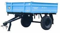 Напівпричеп тракторний МТЗ -320