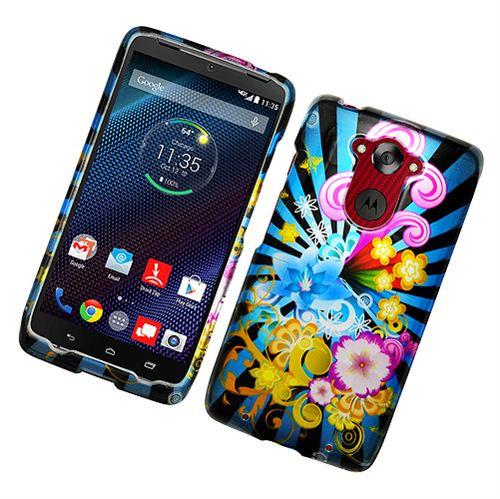 Чехол для телефона Motorola с любым изображением
