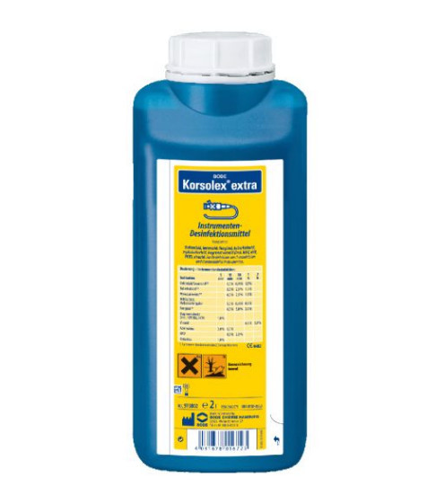 Корзолекс экстра (Korsolex extra), 2л