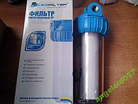 Колба-фильтр для холодной воды + полипропилен.