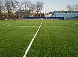 Искусственные покрытия для футбольных полей, фото 3