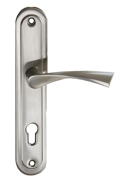 Ручки для металлических дверей