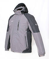 Мужская куртка Columbia TITANIUM omni tech 3 в 1