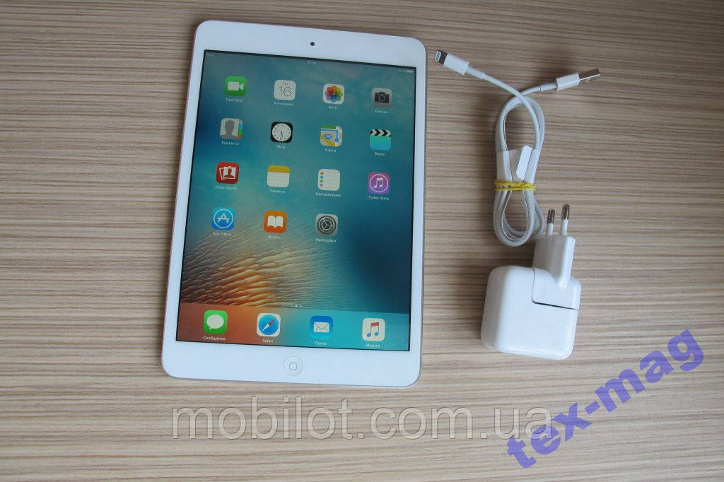Планшет Apple A1489 iPad mini 2 Wi-Fi 16GB
